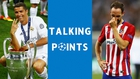 VIDEO: Champions League final Talking Points