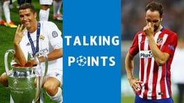 UEFA Champions League: Talking Points from Real's victory