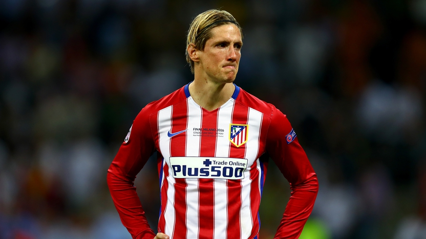 UEFA Champions League: Dunphy on Torres