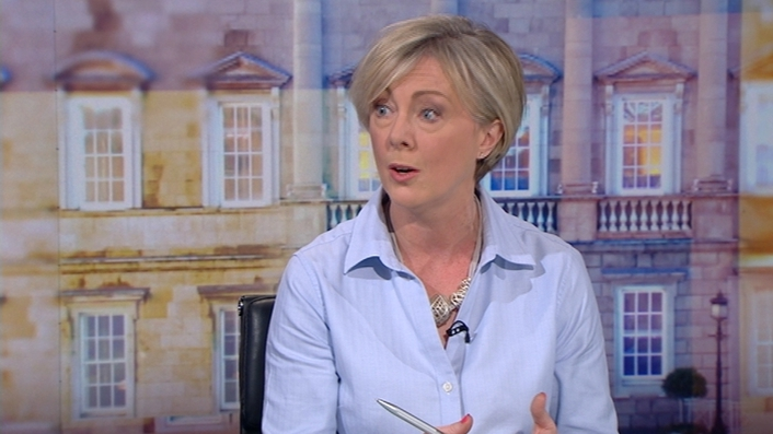 Doherty: FF's manifesto contained more tax cuts than FG's