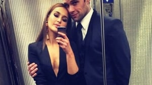 Bressie parted ways with model Roz Purcell last year after four years together