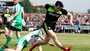 Loftus stars as Mayo coast through in Ruislip
