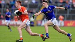 The Sunday Game Live: Cavan v Armagh