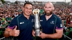 VIDEO: Connacht bring Pro12 trophy home
