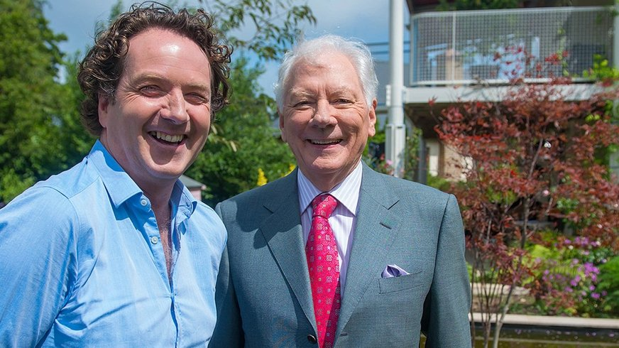 The Meaning of Life with Gay Byrne