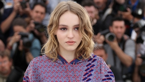"Lily-Rose Depp - ""My dad is the sweetest most loving person I know"""