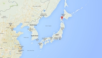 Japanese boy left in woods as punishment missing
