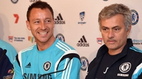Terry: Mourinho appointment fantastic for United