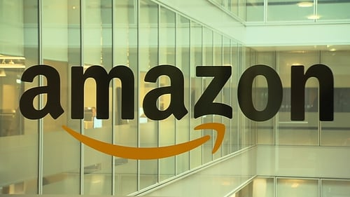 Sources says Amazon is in talks to rent a new Dublin office