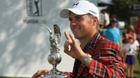 Spieth notes importance of return to winning