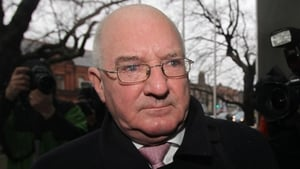 Willie McAteer had more than three million shares in Anglo Irish Bank