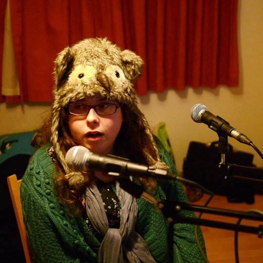 Alison Spittle Comedian