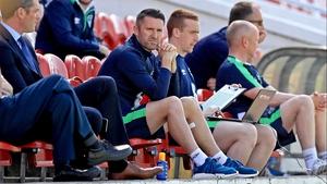 Robbie Keane will miss Ireland's Euro 2016 opener with Sweden