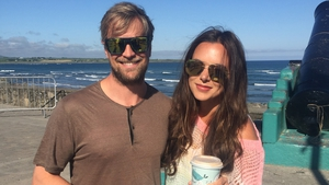 Kian Egan and Jodi Albert are fulfilling their dream in Strandhill