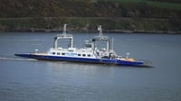Passage East Ferry Company sold to Frazer Ferries