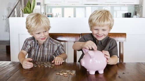 Set your child up for financial savviness now.