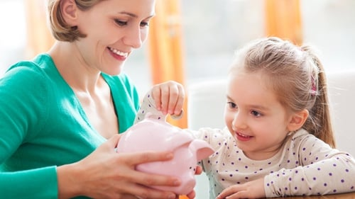 Top tips for teaching your kids about money
