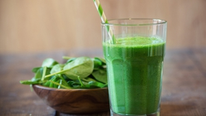 Juicing is an easy and healthy way to eat fruits and vegetables.