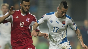 Marek Hamsik could be one of the stars of Euro 2016