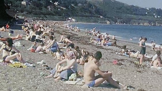 Killiney Beach (1976)