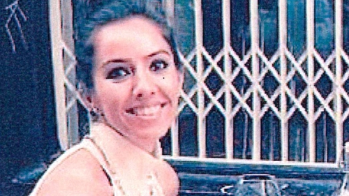 Malak Thawley died in the operating theatre on 8 May