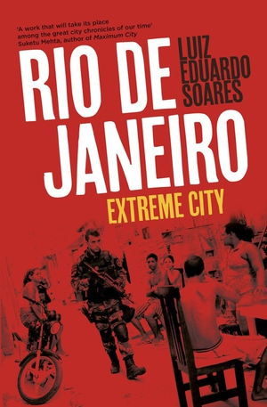 A city rendered warts and all in nine stand-alone factual stories from the dark heart of Rio.