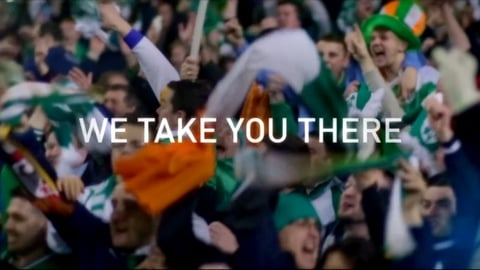 Euro 2016: We Take You There