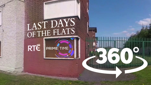 The Last Days of the Flats