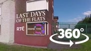 Last Days of the Flats - A 360/VR short documentary