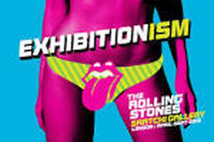 "Review: ""Exhibitionism"" at the Saatchi Gallery London"