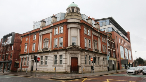 Coroner Brian Sherrard delivered his findings at Belfast Coroners' Court today