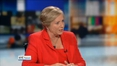 Six One News Web: Interview with Tánaiste, Frances Fitzgerald