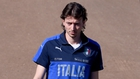 Montolivo misery as Italy announce Euro squad