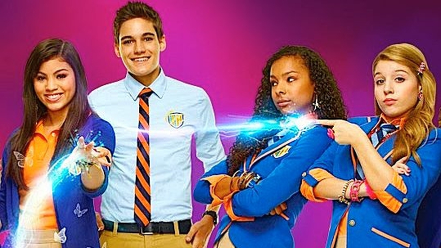 every witch way rtÉ player