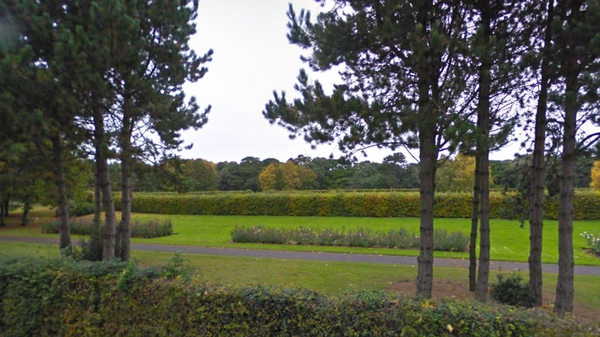 DCC told councillors were contacted over planning application for development beside St Anne's Park (Pic: Google Maps)