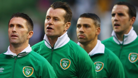 """Euro 2016 Extras: Sadlier & Hunt - Keane has """"a right"""" to be there"""
