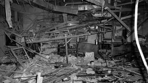 21 people were killed in the bombings in 1974