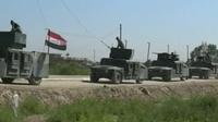 Remaining Fallujah districts held by IS retaken