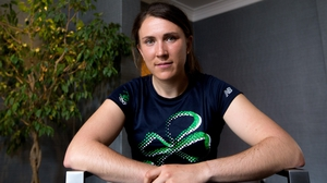Murphy: Winning a medal is all I have been thinking about for the last four years