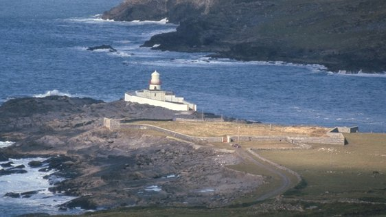 Valentia Lighthouse (1977)