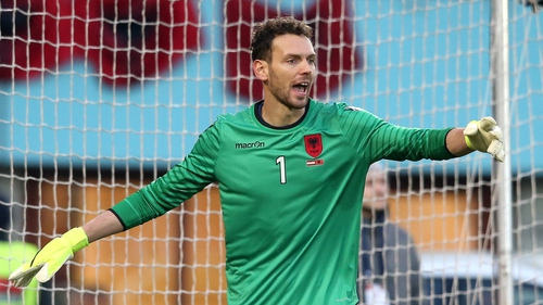 Etrit Berisha is the rock on which the Albanian side is built