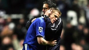 Jose Mourinho will have United challenging for the title, according to Damien Duff