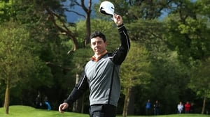 McIlroy carded only eight pars in a rollercoaster third round in Paris