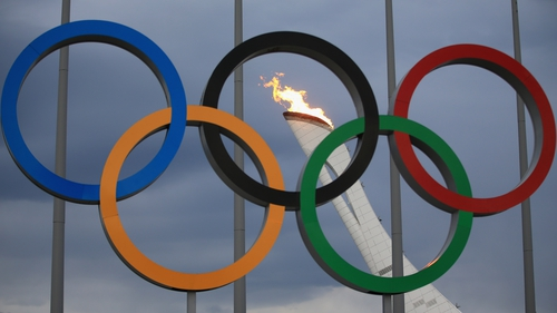 RTÉ has secured broadcast rights for the 2020 Olympics and 2018 Winter Olympics
