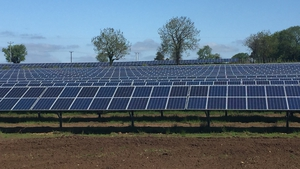 In practice a co-operative of local people near a solar or wind farm would be able to buy in shares