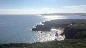 Goat Island, Co Waterford (Sharon O'Mahony)