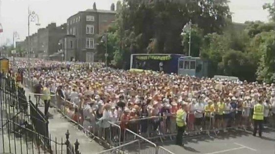 Women's Mini Marathon (2006)