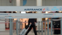 Air France pilots plan strike action from 11-14 June