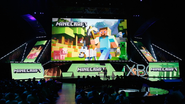 Mojang Banned Advertising In Minecraft Through A New Update
