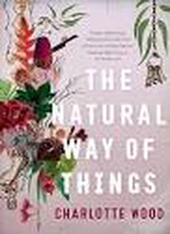 "Review:  ""The Natural Way Of Things"" by Charlotte Wood"